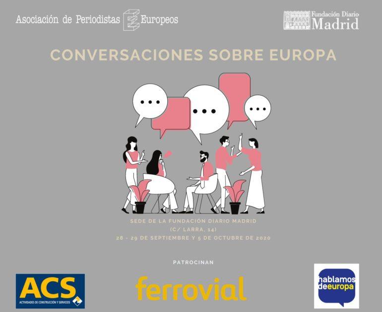 Conversaciones sobre Europa