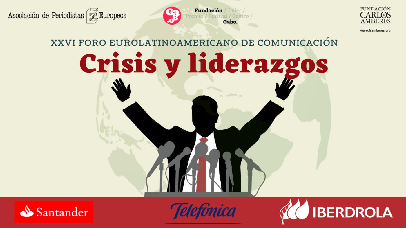 XXVI Foro Eurolatinoamericano de Comunicación