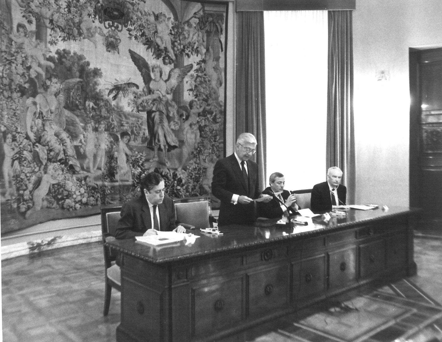 II Carlos de Amberes Commemorative Lecture