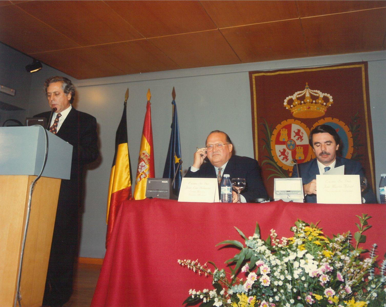 VII Carlos de Amberes Commemorative Lecture