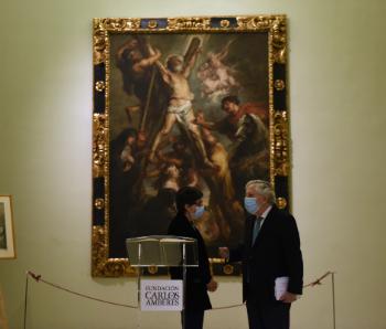 XXVI Premio de Periodismo Salvador de Madariaga