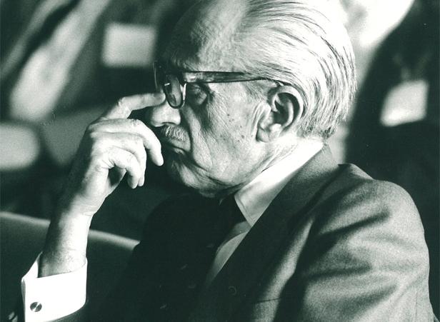 Gutiérrez Mellado; Un general para la democracia