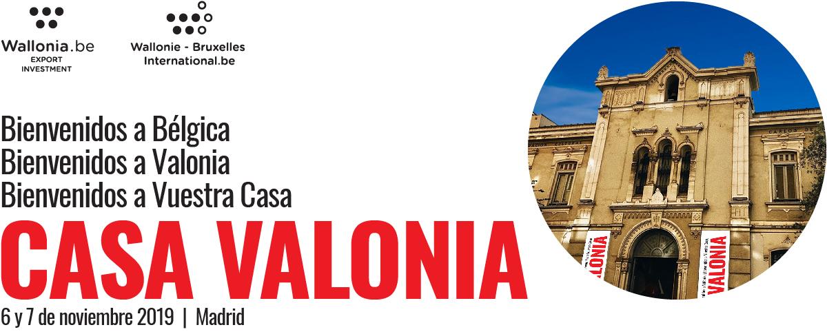 Casa Valonia