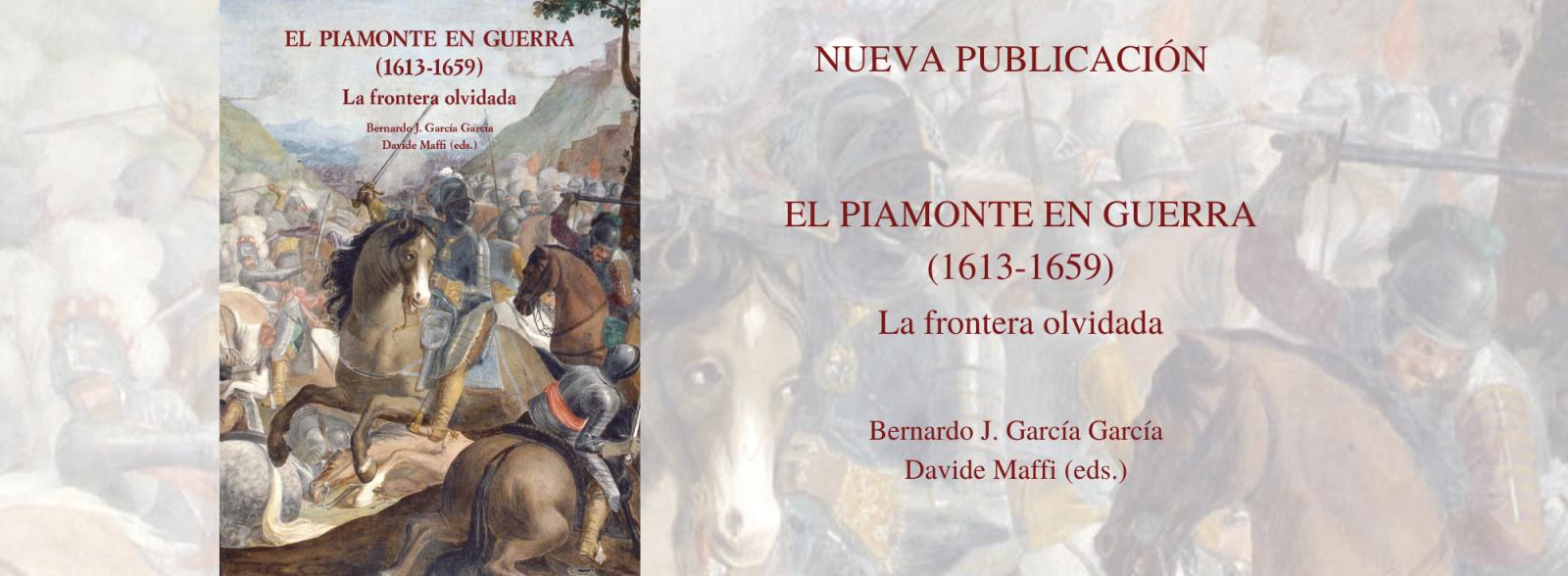 Piamonte en guerra