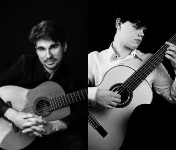 Festival Internacional de Guitarra Concierto Galardonados