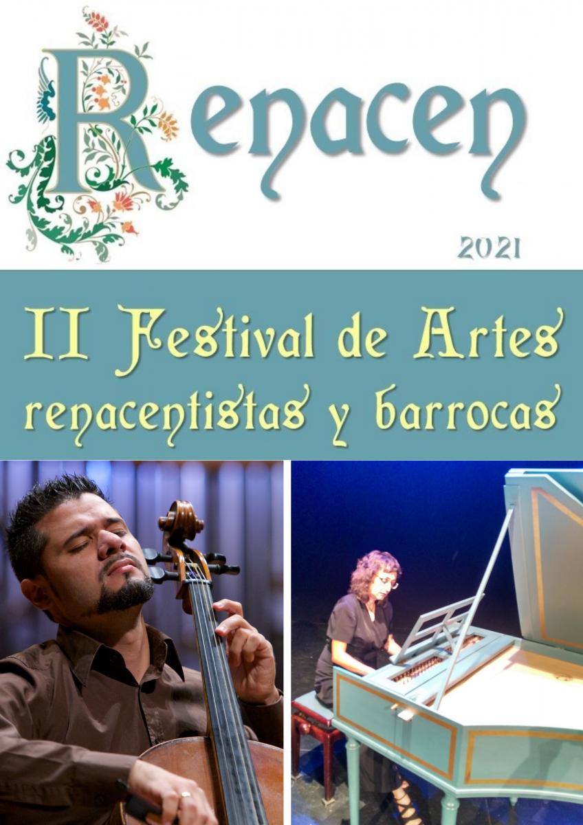 De Italia a América: Viaje musical con el violonchelo barroco