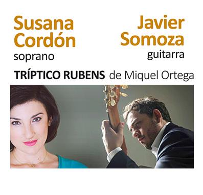 Tríptico Rubens