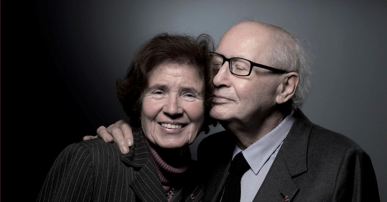 Entrega Premio Berg Institute Derechos Humanos 2020
