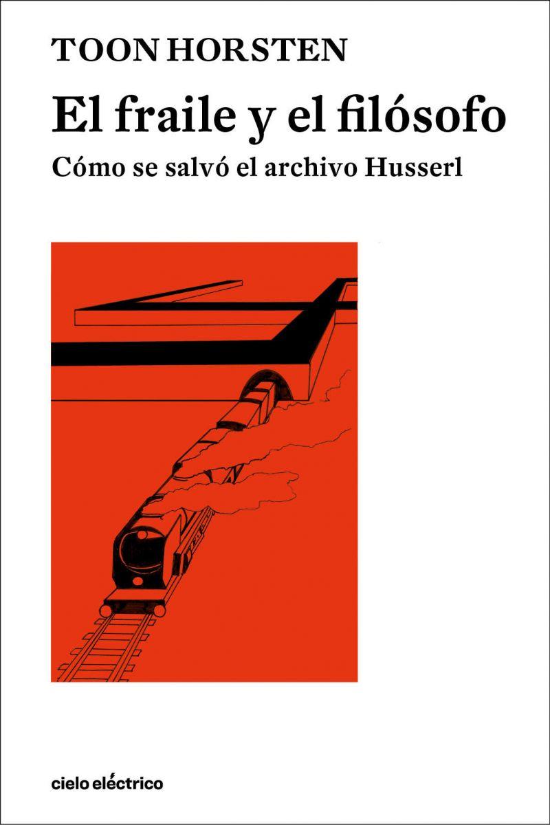 Presentación El fraile y el filósofo Toon Horsten