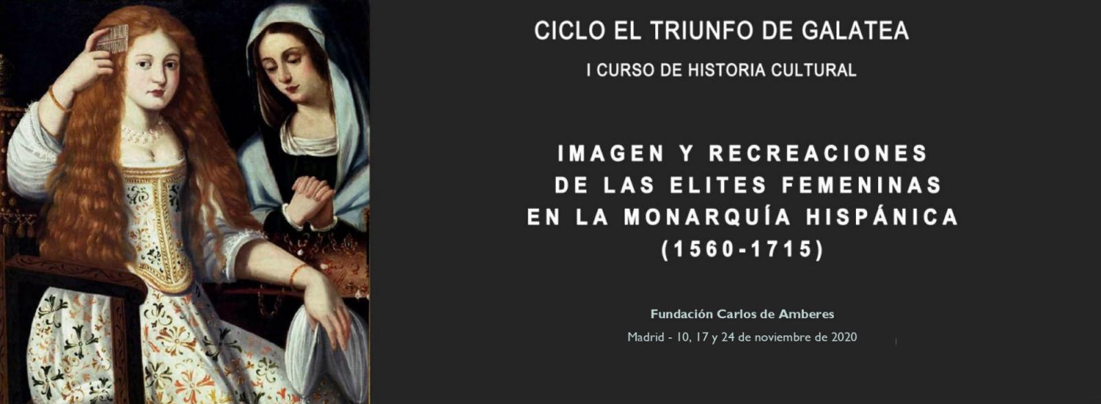 I CURSO DE  HISTORIA CULTURAL