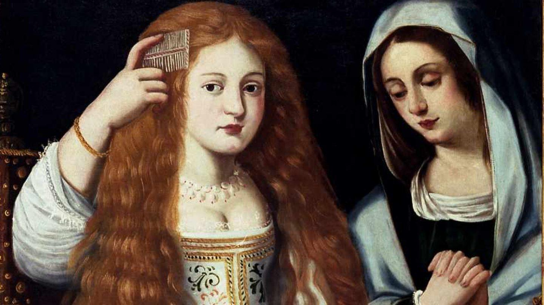 Imágenes y recreaciones de las élites femeninas en la Monarquía Hispánica (1560-1715)