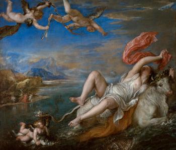 Pintura, poesía, música: en torno a las poesías de Tiziano