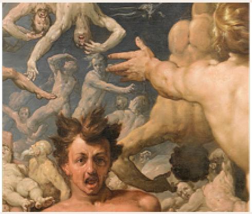 Seminario: Decidir la Lealtad; Leales y desleales en el contexto (siglos XVI-XVIII)