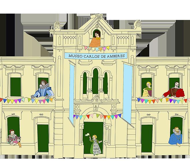 Talleres infantiles de Navidad; ¡El Museo en Fiestas!