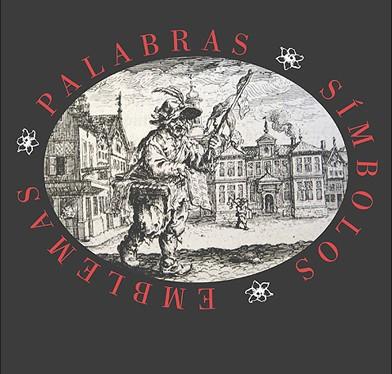 PALABRAS, SÍMBOLOS Y EMBLEMAS