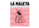Presentación de: La Maleta de Portbou 4. Revista de Humanidades y Economía.
