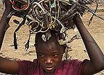 Mesa Redonda ''Redes sociales y nuevas tecnologías en África''