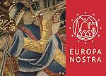 Los Tapices de Pastrana, premiados por Europa Nostra