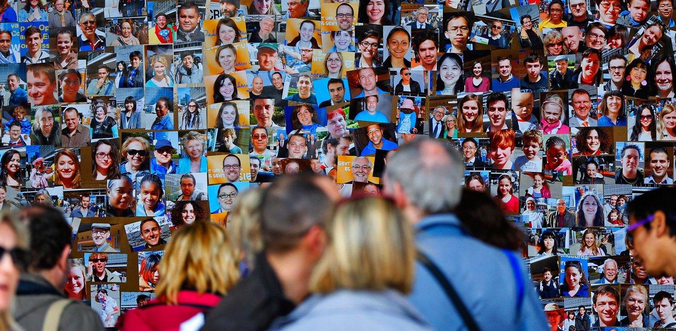 Debate Ciudadanía Europea. Identidad y valores