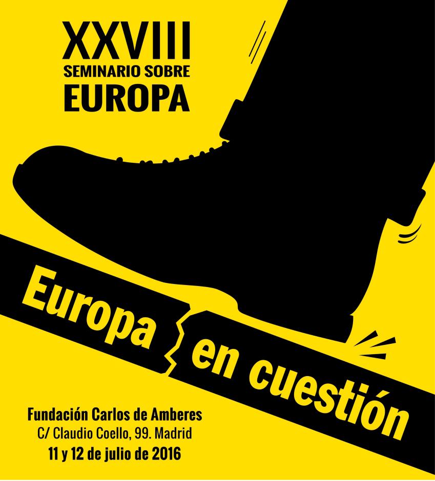 Europa en cuestión