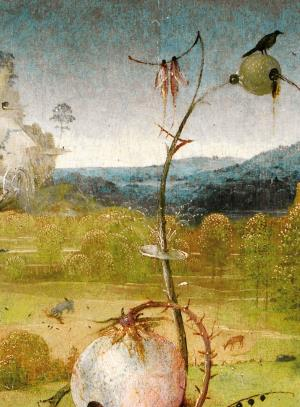 Jheronimus Bosch: His Life and His Work