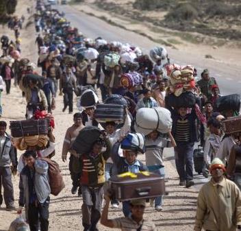 Los desafíos de la crisis migratoria para Europa
